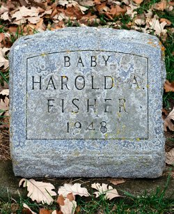 Harold A Fisher