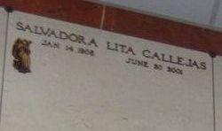 Salvadora Lita Callejas