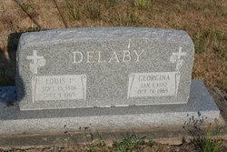 Louis F. Delaby