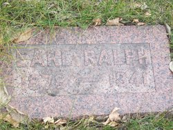 Earl Ralph Pomeroy