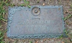 Charles Gale Bihr