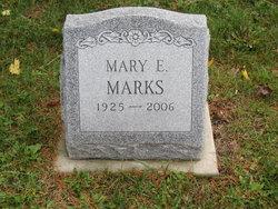Mary E. Marks
