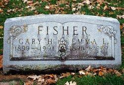Emma L Fisher