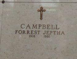 Forrest Jeptha Campbell