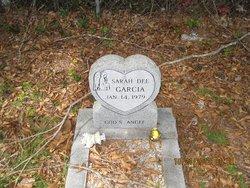 Sarah Dee Garcia