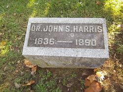 Dr John S. Harris