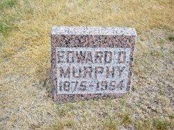 Edward D. Murphy
