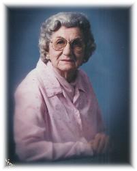 Elsie Estelle <I>Caffall</I> Howell