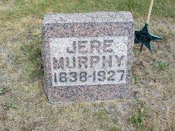 Jere Murphy