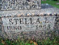 Stella A <I>Page</I> Gardner