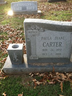 Paula Diane Carter