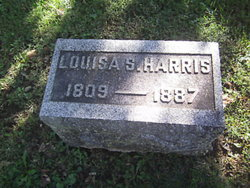 Louisa S. Harris