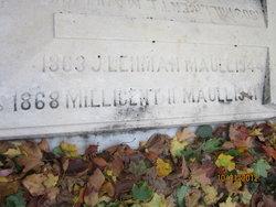 J. Lehman Maull