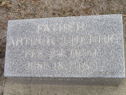 Arthur John Herrig