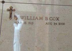 William Beresford Cox