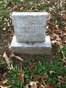 Lewis Webster Bray