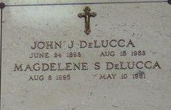 John J. DeLucca