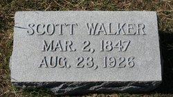 Arthur Scott Walker