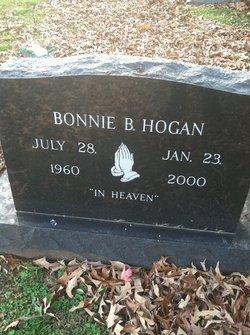 Bonnie B. Hogan