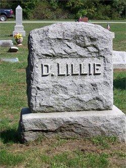 Emma Jane <I>Himmelberger</I> Lillie