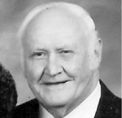 Francis Anthony Kaelin