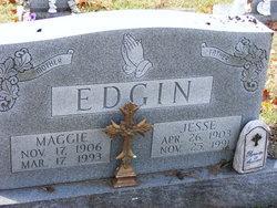 Maggie Edgin