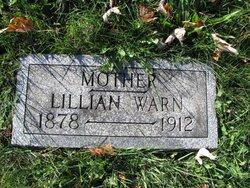Lillian <I>Warn</I> Kight
