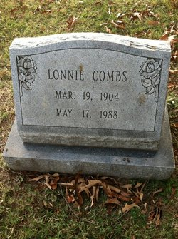 Lonnie Combs