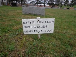Mary K. Aumiller
