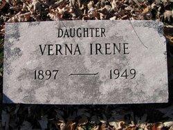 Verna Irene Knippenberg