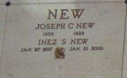 Inez <I>Seybold</I> New