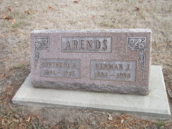 Herman Johan Arends