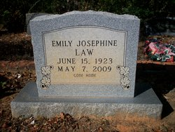 Emily Josephine Law