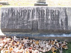 Frederick Knippenberg