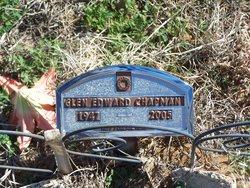 Glen Edward Chapman