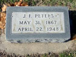 John Fredrick Peters