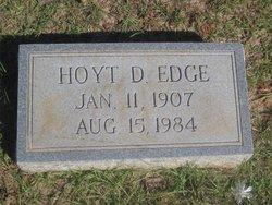Hoyt D Edge