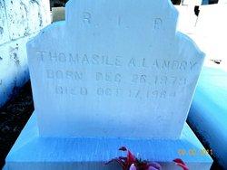 Thomasile A Landry