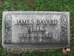 James Bayard Wells
