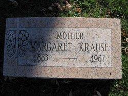 Margaret Krause
