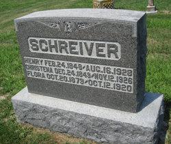 Henry Schreiver