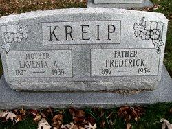 Frederick Kreip