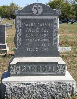Mary A. Carroll