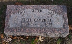 Ethel Campbell