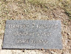 Harvey R Durfee