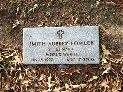 Smith Aubrey Fowler