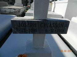 Joe Chiasson