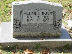 William E Harvey