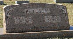 Mae Pearl Bateson
