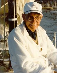 Fred Butler Knapp